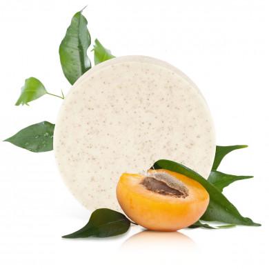 Kooriv aprikoosiseep
