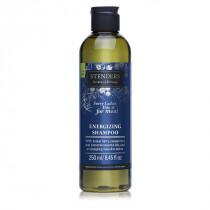 Turgutav šampoon meestele